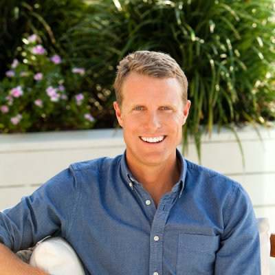 The Melissa Ambrosini Show, James Colquhoun