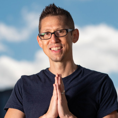 361: The Miracle Equation For Achieving Everything You Want | Hal Elrod