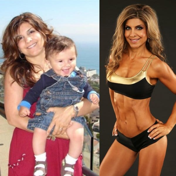 Transform Your Body & Reverse Your Age | Dr Angie Sadeghi